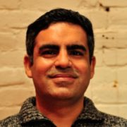 Pankaj Sethi, Engineer Manager at Nest